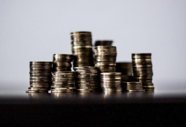 Column 'We bieden de cliënt financiële ontzorging.'
